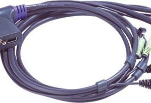 2-Port-KVM-Switch-USB-Konsole-0