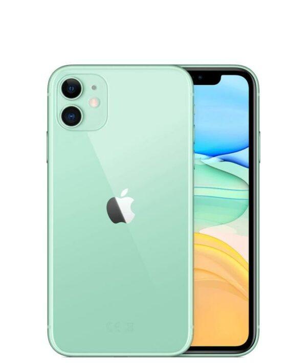 Apple-iPhone-11-128-GB-Green-0