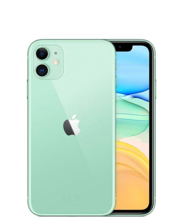 Apple-iPhone-11-128-GB-Green-2