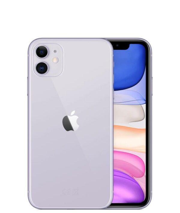 Apple-iPhone-11-64-GB-Purple-0