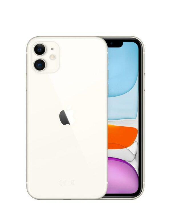 Apple-iPhone-11-64-GB-White-0