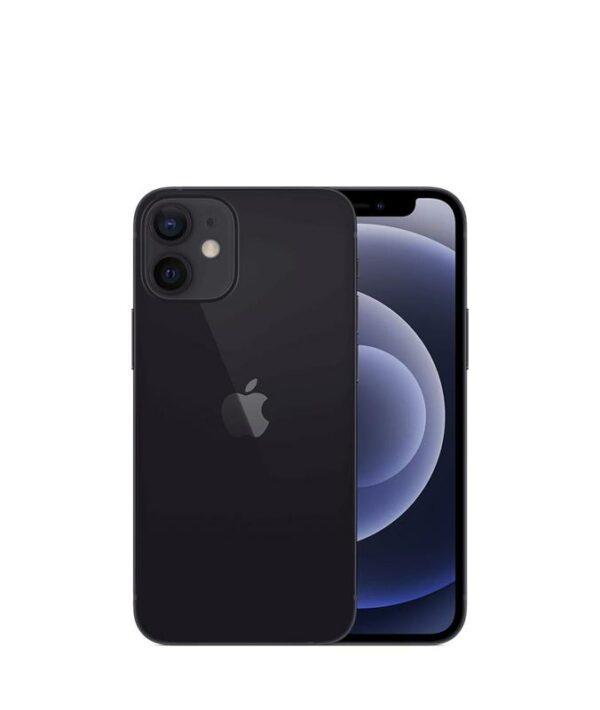 Apple-iPhone-12-mini-128GB-Schwarz-0