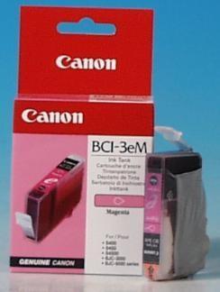 BCI-3eM-Canon-Ersatzpatrone-magenta-0