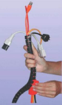 Blitz-Kabelschutzhuellen-grau-25mm-0