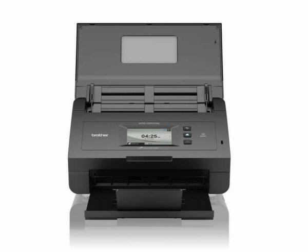 Brother-Dokumente-Scanner-ADS-2600W-0