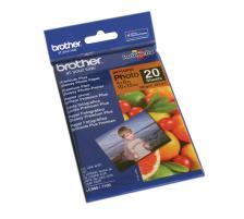Brother-Fotopapier-Glossy-BP71-GP20-0