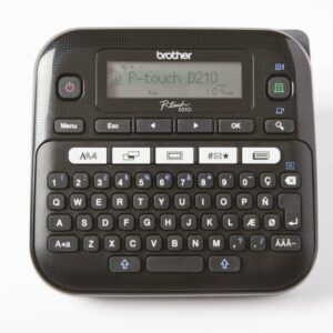 Brother-P-touch-D210VP-0