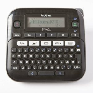 Brother-P-touch-PT-D210-0