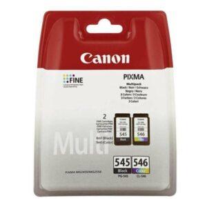 CANON-Multipack-Tinte-schwarzcolor-PGCL5456-PIXMA-0
