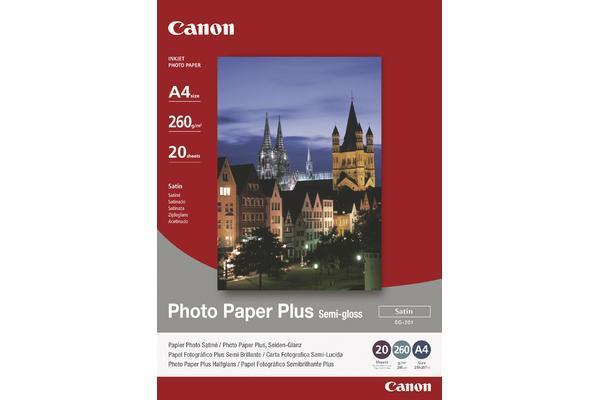 CANON-SG201-A4-Photo-Paper-Plus-260g-0