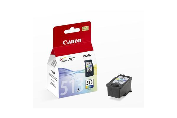 CL-513-Canon-Tintenpatrone-color-0