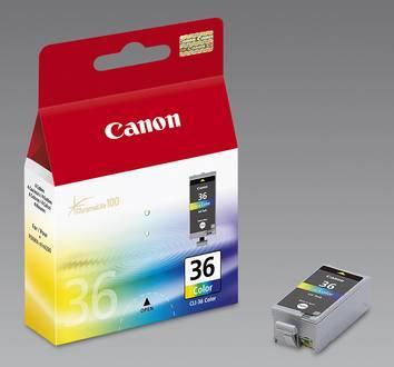 CLI-36-Canon-Tintenpatrone-color-0