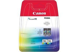 CLI-36-Canon-Twin-Pack-Tinte-color-0