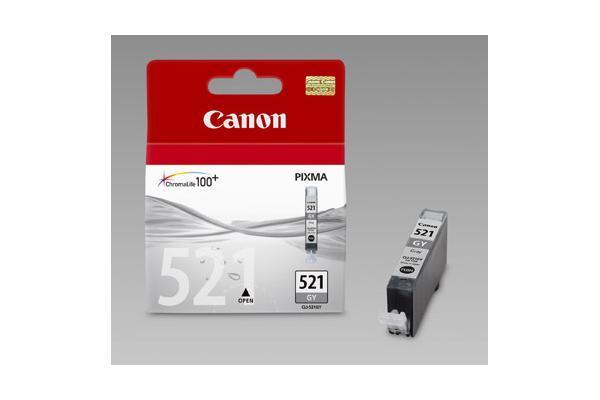 CLI-521GY-Canon-Tintenpatrone-0