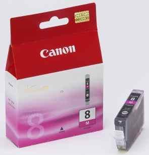 CLI-8M-Canon-Tintenpatrone-magenta-0