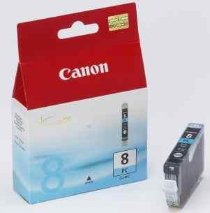 CLI-8PC-Canon-Tintenpatrone-0