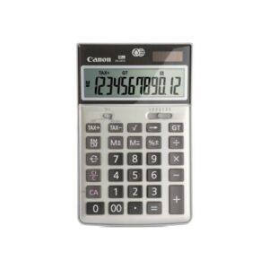 Canon-CA-HS20TG-Tischrechner-0