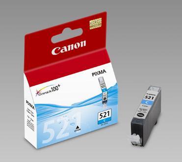 Canon-CLI-521C-Tintenpatrone-cyan-0