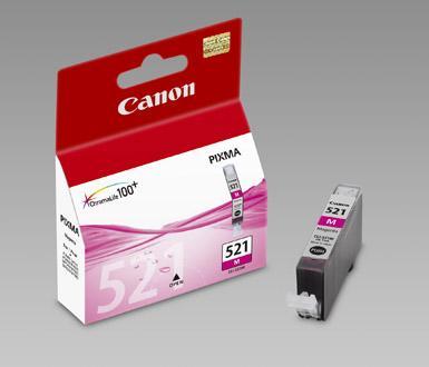 Canon-CLI-521M-Tintenpatrone-magenta-0