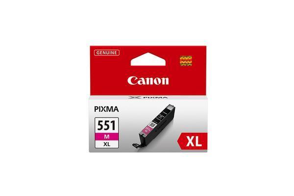 Canon-CLI-551-Tintenpatrone-XL-magenta-0
