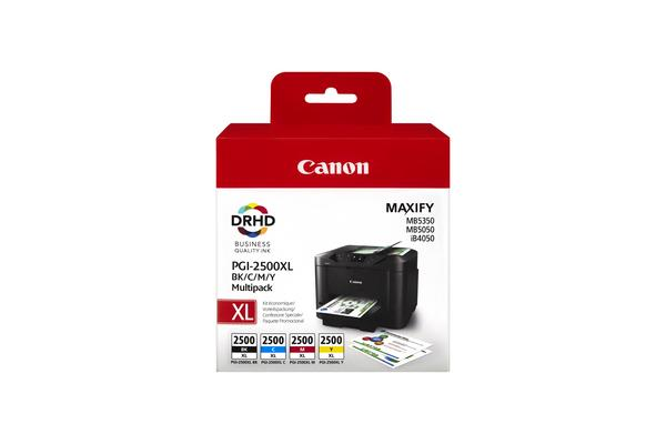 Canon-PGI-2500-Multipacktinte-XL-BKCMY-0