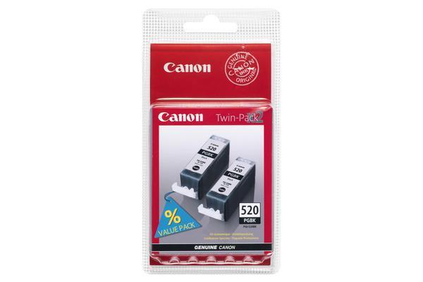 Canon-PGI-520BK-Twin-Pack-Tinte-schwarz-0