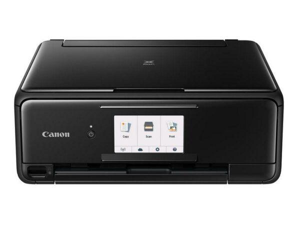 Canon-PIXMA-TS8150-Schwarz-0