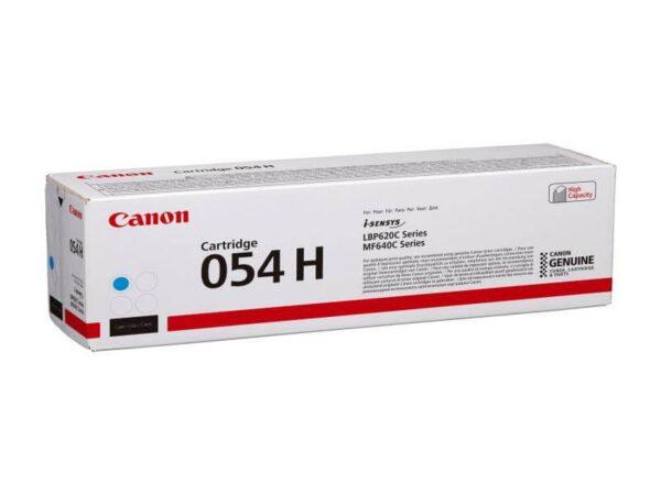 Canon-Toner-Modul-054H-cyan-0
