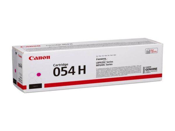 Canon-Toner-Modul-054H-magenta-0