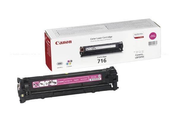 Canon-Tonermodul-716-magenta-0
