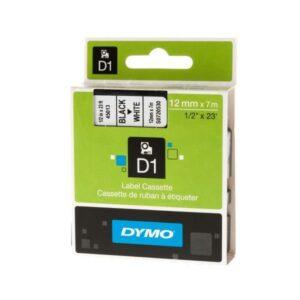 DYMO-Schriftband-D1-schwarzweiss-0