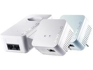 Devolo-dLAN-550-WiFi-Starterkit-Powerline-0