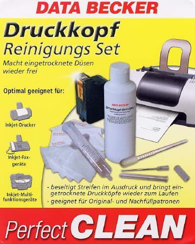 Druckkopf-Reinigungs-Set-0