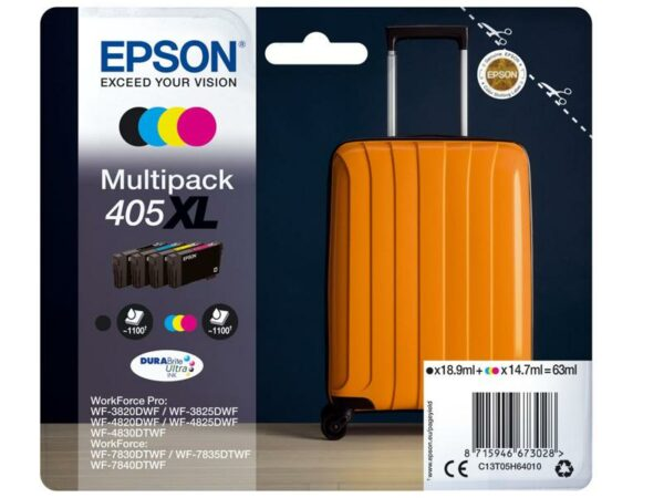 EPSON-Multipack-Tinte-405XL-CMYBK-0