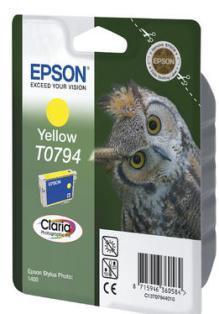 EPSON-T079440-Tintenpatrone-yellow-0