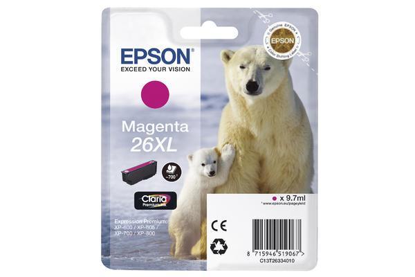 EPSON-T263240-Tintenpatrone-HY-magenta-0