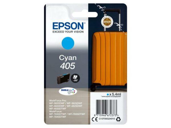 EPSON-Tintenpatrone-405XL-Cyan-0