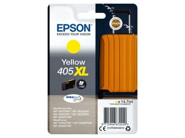 EPSON-Tintenpatrone-405XL-Yellow-0