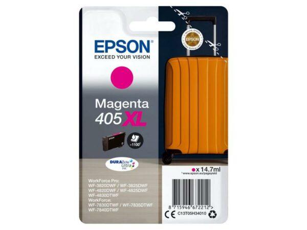 EPSON-Tintenpatrone-405XL-magenta-0