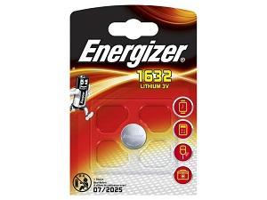 Energizer-Knopfzelle-Lithium-1632-0
