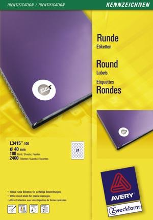 Etikette-40-mm-Kreise-ILK-Kennzeichnen-0