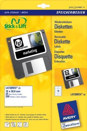 Etikette-70x508mm-fuer-Disketten-250St-0