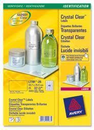 Etiketten-210x297mm-Laser-0