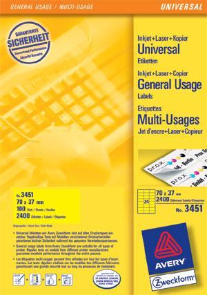 Etiketten-70x37mm-gelb-0