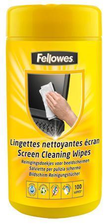 Fellowes-Bildschirmreinigungstuecher-0