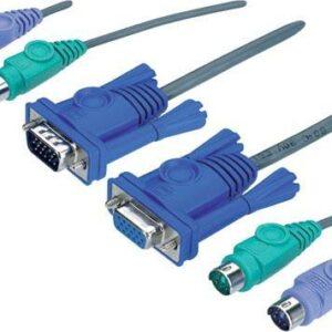 KVM-Switch-Anschlusskabel-PS2-0