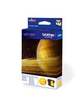 LC-1100Y-Brother-Tintenpatrone-yellow-0