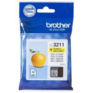LC-3211Y-Brother-Tintenpatrone-yellow-0