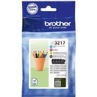 LC-3217-Brother-Valuepack-Tinte-CMYBK-0