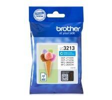 LC-3233C--Brother-Tintenpatrone-Cyan-0